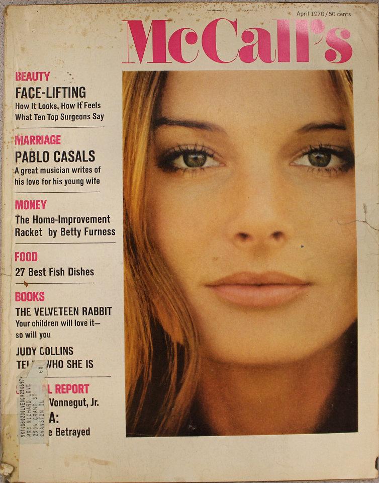 McCall's Vol. XCVII No. 7