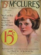 McClure's Vol. 53 No. 1 Magazine