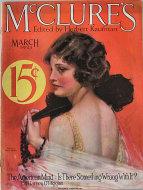 McClure's Vol. 53 No. 3 Magazine