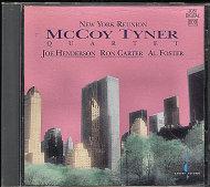 McCoy Tyner Quartet CD