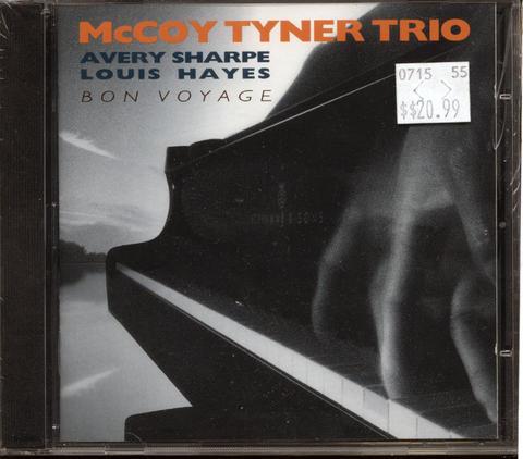 McCoy Tyner Trio CD
