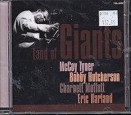 McCoy Tyner CD