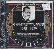 McKinney's Cotton Pickers CD