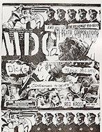 MDC Handbill
