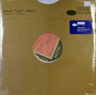 "Meade ""Lux"" Lewis Vinyl 12"" (New)"