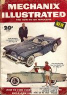 Mechanix Illustrated Vol. 50 No. 6 Magazine