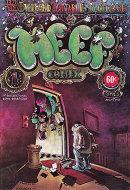 Meef #1 Comic Book