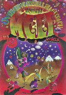 Meef #2 Comic Book