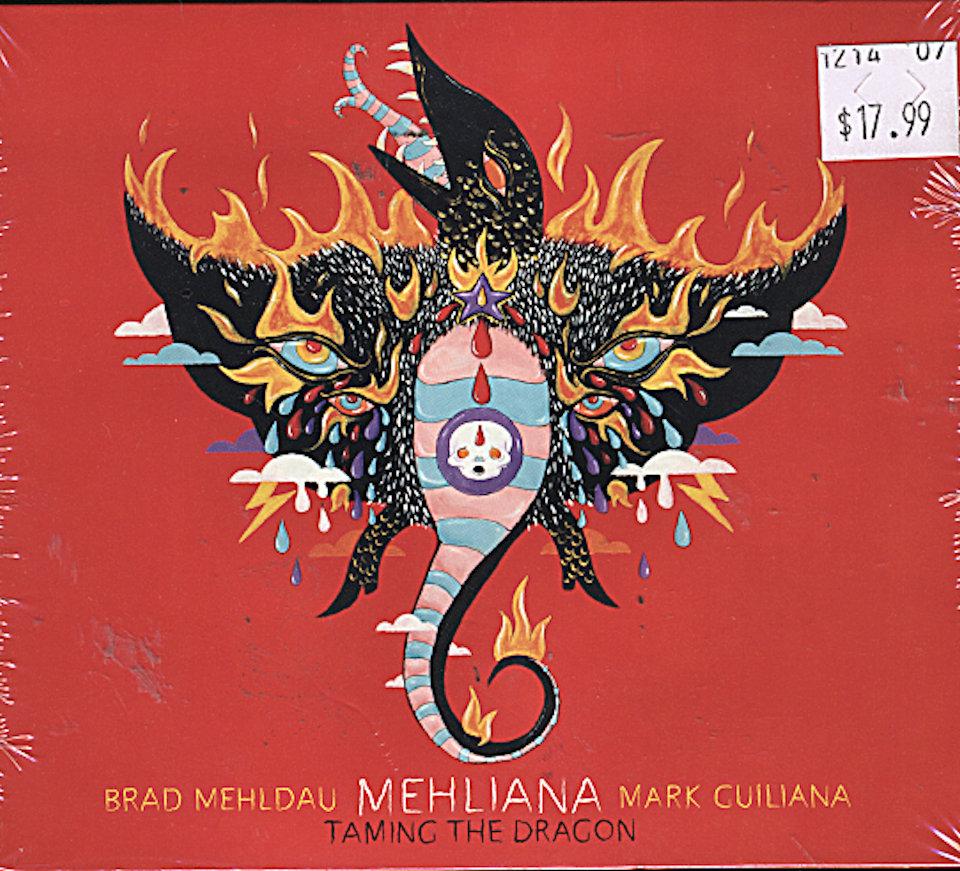 Mehliana CD