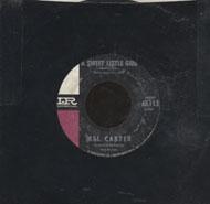 """Mel Carter Vinyl 7"""" (Used)"""