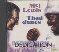 Mel Lewis / Thad Jones CD