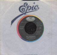 "Mel McDaniel Vinyl 7"" (Used)"
