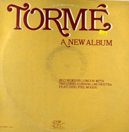 "Mel Torme / Phil Woods Vinyl 12"" (Used)"