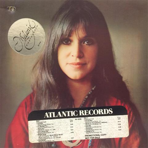 """Melanie Vinyl 12"""" (Used)"""