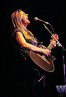 Melissa Etheridge Fine Art Print