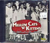 Mellow Cats 'N' Kittens CD