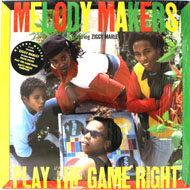 """Melody Makers Vinyl 12"""" (Used)"""