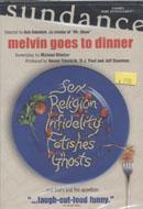Melvin Goes to Dinner DVD
