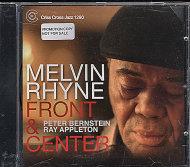 Melvin Rhyne CD