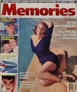 Memories Vol. 2 No. 2 Magazine
