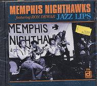 Memphis Nighthawks CD
