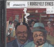 Memphis Slim & Roosevelt Sykes CD