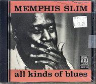 Memphis Slim CD