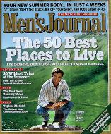 Men's Journal Magazine June 2004 Magazine