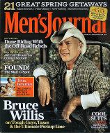 Men's Journal  Mar 1,2003 Magazine