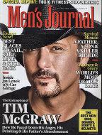 Men's Journal  Nov 1,2009 Magazine