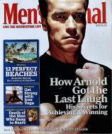 Men's Journal Vol. 12 No. 12 Magazine