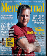 Men's Journal Vol. 12 No. 9 Magazine