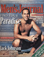 Men's Journal Vol. 14 No. 12 Magazine
