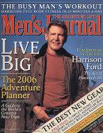 Men's Journal Vol. 15 No. 1 Magazine