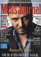 Men's Journal Vol. 16 No. 11 Magazine