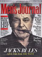 Men's Journal Vol. 16 No. 12 Magazine