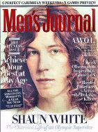 Men's Journal Vol. 17 No. 1 Magazine