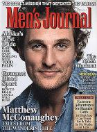 Men's Journal Vol. 18 No. 5 Magazine