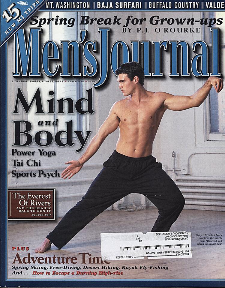 Men's Journal Vol. 8 No. 2