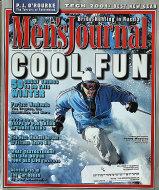 Men's Journal Vol. 9 No. 11 Magazine