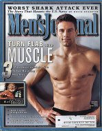 Men's Journal Vol. 9 No. 2 Magazine