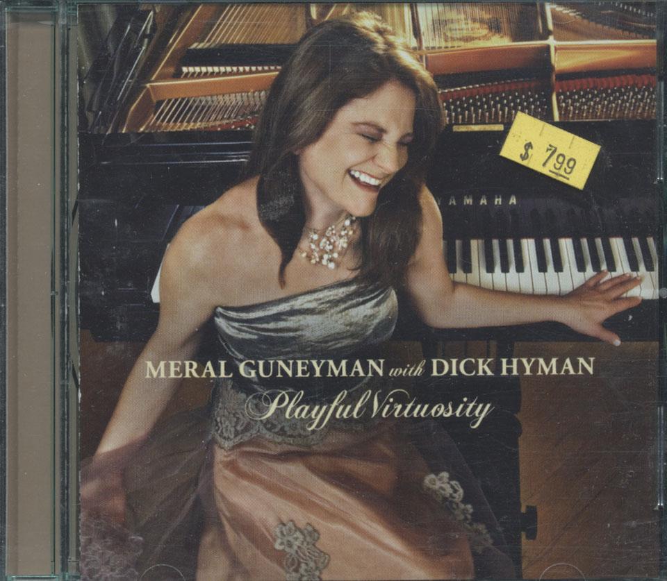 Meral Guneyman CD