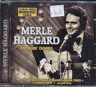 Merle Haggard CD