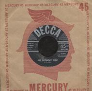 """Mervin Shiner Vinyl 7"""" (Used)"""