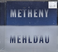 Metheny / Mehldau CD