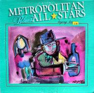 """Metropolitan Blues All-Stars Vinyl 12"""" (Used)"""