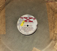 """Mezz Mezzrow Vinyl 10"""" (Used)"""