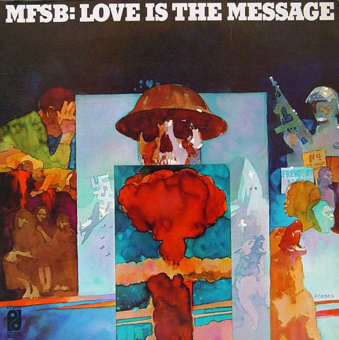 """MFSB Vinyl 12"""" (Used)"""