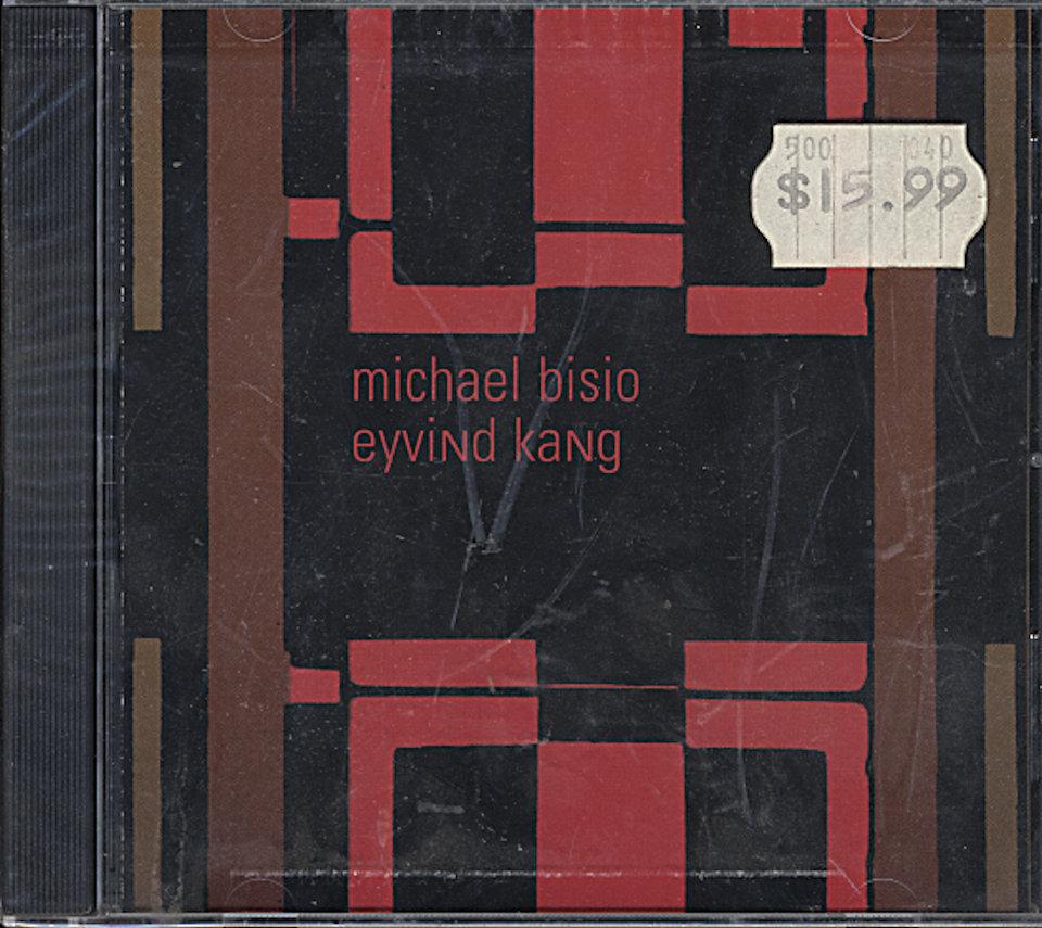 Michael Bisio CD