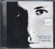 Michael Bolton CD